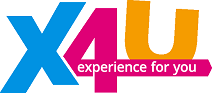 "X4U ""Experience For You"""